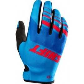 Gants Shift Assault Race bleu