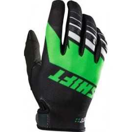 Gants shift assault race vert