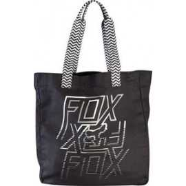 Sac Fox Snapped Tote black