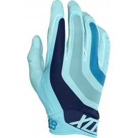 Gants Fox Airline Seca Ken Roczen ice bleu