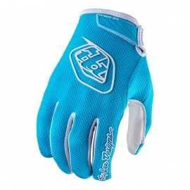 Gants Troy lee designs Air bleu
