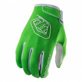 Gants Troy lee designs Air vert fluo