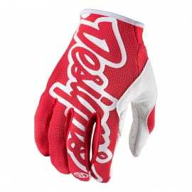 Gants Troy lee designs Se Pro rouge