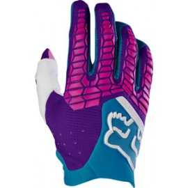 Gants Fox pawtector teal