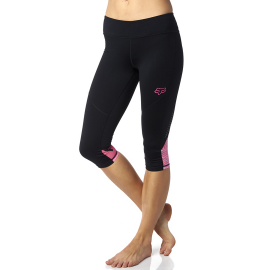 Legging fox phoenix noir