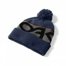 Bonnet Oakley Factory Cuff blue shade