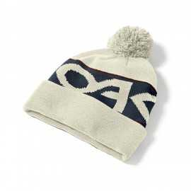 Bonnet Oakley Factory Cuff artic white
