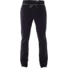 Pantalon Fox dagger slim black vintage