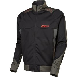 Veste Fox Bionic light noir