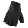 Gants troy lee designs ace fingerless noir
