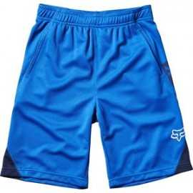 short fox enfant kroh bleu