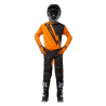 Tenue seven annex volt orange fluo 2018