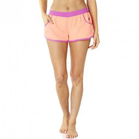 Fox Creo Shorts de dames Orange M