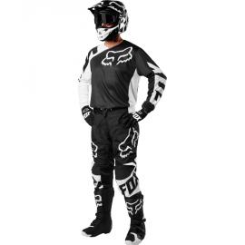 Tenue Fox 180 race noir