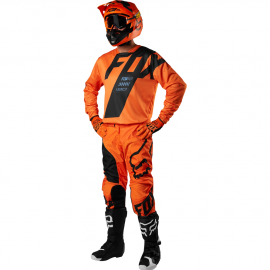 Tenue Fox 180 Mastar orange