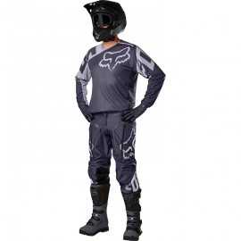 Tenue Fox legion lt offroad charcoal