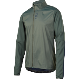 Veste Fox Attack Thermo dark green