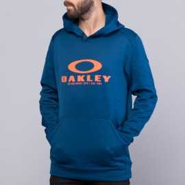 Sweat Oakley 360 Po bleu