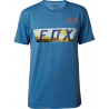 Tee-shirt fox ghostburn heather blue 2018