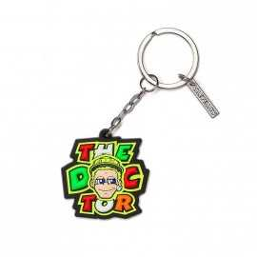 Porte-clé vr46 multicolor
