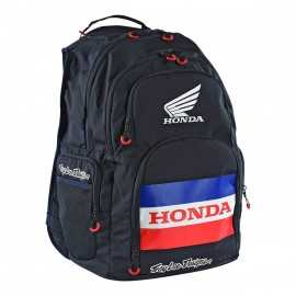 Sac à dos Troy lee designs Team Honda navy