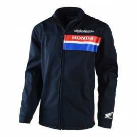 Veste Troy lee designs Honda travel navy