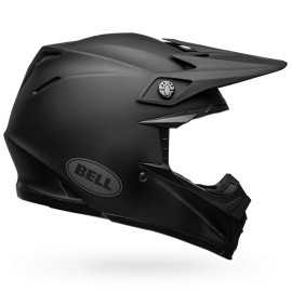 Casque cross Bell Moto-9 Mips matte black 2019