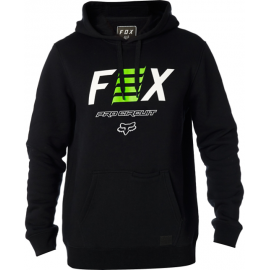 Sweat Fox Pro Circuit noir