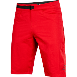 Short Fox ranger cargo bright red 2018