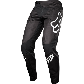 Pantalon Fox Enfant Demo noir 2018