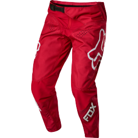 Pantalon Fox Enfant Demo bright red 2018