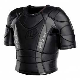 Gilet de protection Troy lee designs Enfant manches courtes 7850 noir