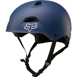 Casque bol Fox Flight Sport slate blue 2018