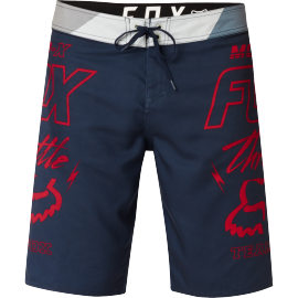 Boardshort Fox Throttle midnight