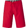 Boardshort Fox Overhead dark red