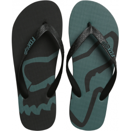 Tongs Fox homme Beached Flip Flop Emerald