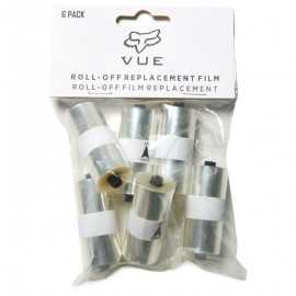 Pack de 6 films Roll-off FOX VUE