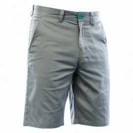 Short Seven Chino gris