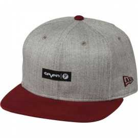 Casquette Seven Authentic grey heather