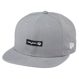 Casquette Seven Authentic charcoal