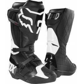 Bottes cross Fox Comp R black 2020