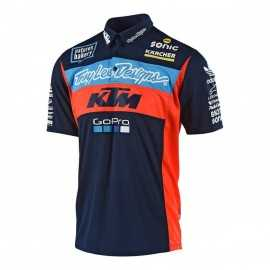 Polo Troy lee designs Team KTM navy