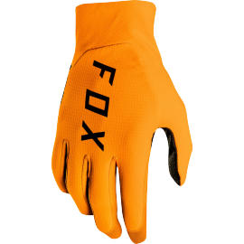 Gants Fox Flexair orange flame