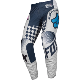 Pantalon Fox Kids 180 CZAR light grey 2019