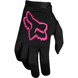 Gants Fox Femme Dirtpaw Mata black pink 2019