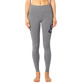 Legging Fox Enduration heather graphite