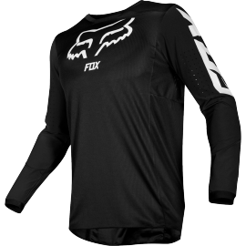 Maillot Fox Legion Light noir 2020