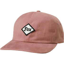 Casquette Fox Whata Peach rse