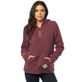 Sweat Fox femme Road Raider Sherpa rse