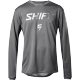 Tenue Cross Shift Whit3 Edition Spéciale GHOST grey 2019